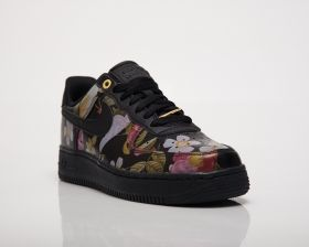 Кецове Nike Wmns Air Force 1 '07 LXX Floral