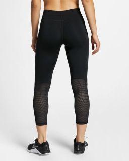 Type Pants Nike Wmns Pro HyperCool Crop Tights