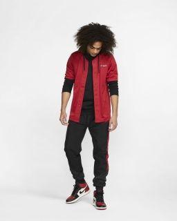 Type Shirts Jordan Jumpman Air Mesh Top