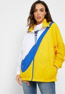 Яке Nike Wmns Sportswear Woven Swoosh Jacket