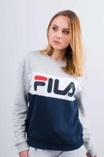 Суичър Fila Wmns Leah Crew Sweatshirt