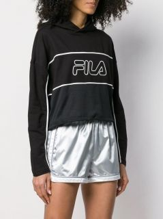 Суичър Fila Wmns Romy Hooded Top