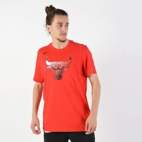 Тениска Nike NBA Chicago Bulls Dri-FIT T-Shirt