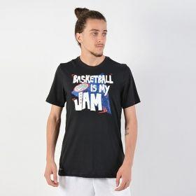 Тениска Nike Jam Basketball Tee