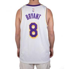 Тениска Nike Los Angeles Lakers Kobe Bryant Association Edition Swingman