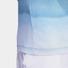 Тениска adidas Parley Printed Tee