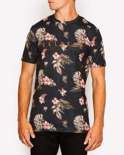 Тениска Ellesse Labaro T-Shirt