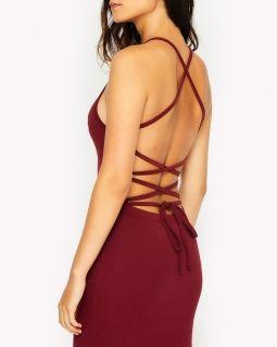 Type Skirts / Dresses Ellesse Wmns Baldassare Dress