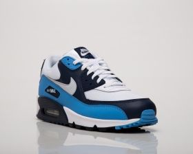 Кецове Nike Air Max 90 Essential UNC
