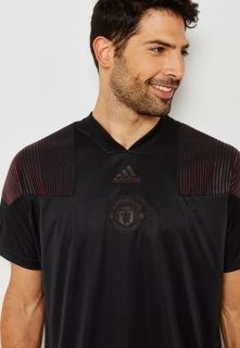 Type Hoodies adidas Manchester United Icon Tee