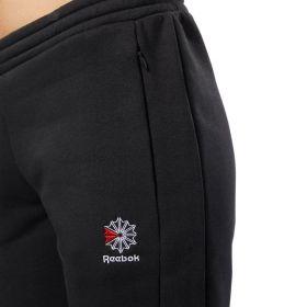 Type Pants Reebok Classics Wmns Franchise Fleece Pants