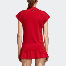 Type Shirts adidas Wmns Barricade Tennis Tee