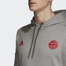 Type Hoodies adidas FC Bayern 2018-2019 Seasonal Special Heavy Hoodie