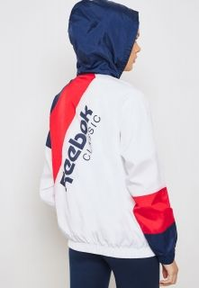 Type Jackets Reebok Classics Wmns Windbreaker