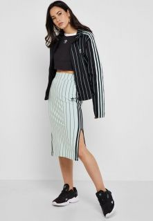 Type Skirts / Dresses adidas Originals Wmns Skirt