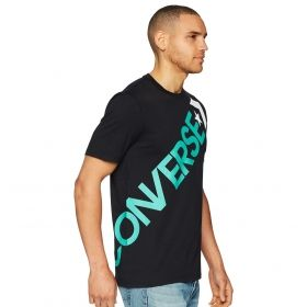 Тениска Converse Cross Body Tee