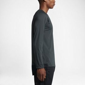 Суичър Nike NSW Bonded Long Sleeve Top