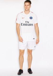 Тениска Nike Paris Saint-Germain Dry Squad Tee