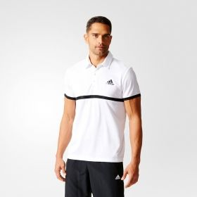 Тениска adidas Court Polo Shirt