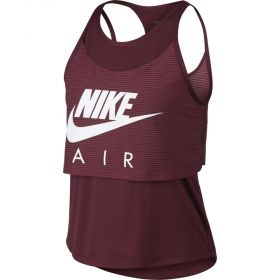 Type Shirts Nike Wmns Air Graphic Running Tank