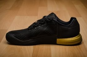 Маратонки adidas CrazyPower TR