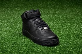 Кецове Nike WMNS Air Force 1 Mid 07 Leather
