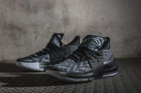 Баскетболни кецове adidas Dame Lillard 3