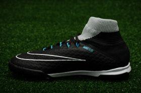 Футболни обувки Nike JR HypervenomX Proximo 2 DF TF