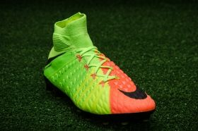 Футболни обувки Nike Hypervenom Phantom 3 DF AG-PRO