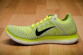 Маратонки за бягане Nike Free RN Flyknit