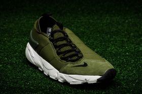 Кецове Nike Air Footscape NM