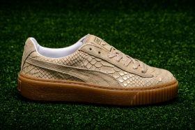 Кецове Puma WMNS Platform Exotic Skin