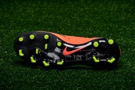 Футболни обувки Nike JR Hypervenom Phantom 3 DF FG