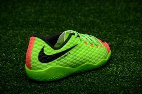 Футболни обувки Nike JR HypervenomX Phelon III IC