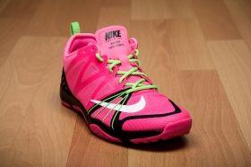 Маратонки Nike WMNS Free Cross Compete