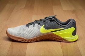 Маратонки Nike Metcon 3