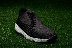 Кецове Nike Air Footscape Woven Chukka SE