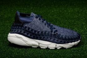 Кецове Nike Air Footscape Woven Chukka SE