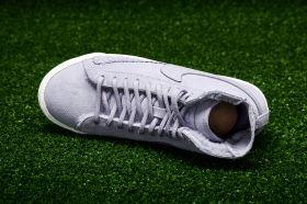 Кецове Nike WMNS Blazer Mid Premium