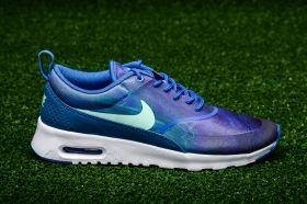 Кецове Nike WMNS Air Max Thea Print