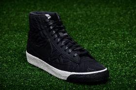 Кецове Nike WMNS Blazer Mid Premium SE
