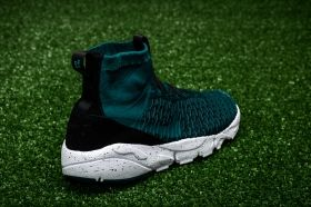 Кецове Nike Air Footscape Magista Flyknit FC