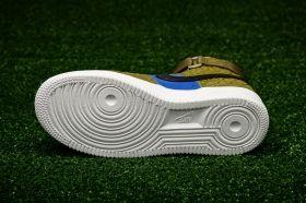 Кецове Nike WMNS Air Force 1 Hi Premium Suede