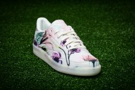 Кецове Reebok WMNS Club C 85 X Ray