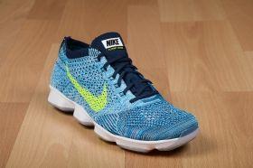 Маратонки Nike WMNS Zoom Flyknit Agility