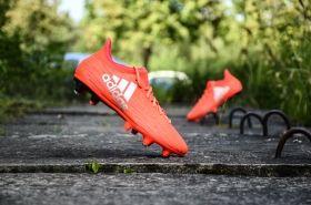 Футболни обувки adidas X 16.3 SG