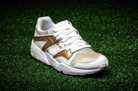 Кецове Puma WMNS Blaze Gold