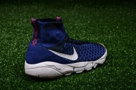 Кецове Nike Air Footscape Magista Flyknit