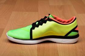 Маратонки Nike WMNS Lunar Sculpt