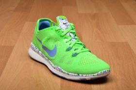 Маратонки Nike WMNS Free 5.0 TR Fit 5 Print